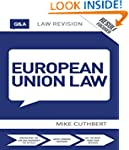 Q&A European Union Law (Questions and...