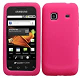 For Samsung Galaxy Precedent M828C (Straight Talk) Soft Silicone Case