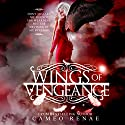 Wings of Vengeance Audiobook by Cameo Renae Narrated by Susannah Jones