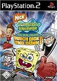 echange, troc SpongeBob & Freunde - Durch Dick und D?nn