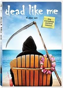 Dead Like Me: Season 2