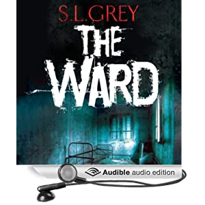 The Ward audio edition