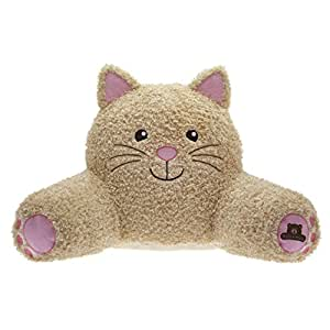 Relaximals Cat Kids Reading Pillow -