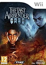 The Last Airbender /Wii
