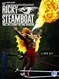 WWE - Ricky Steamboat: The Life Story of the Dragon [3 DVDs]