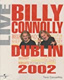 Billy Connolly Live [CASSETTE]