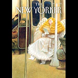 The New Yorker, December 12th 2011 (Michael Specter, Kelefa Sanneh, Anthony Lane) Periodical