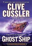 Ghost Ship: A Novel from the NUMA Files (A Kurt Austin Adventure)