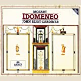 Idomeneo, Re di Creta [Gesamtaufnahme]