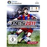 "PES 2011 - Pro Evolution Soccervon ""Konami Digital..."""