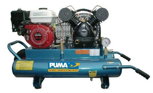 Puma Air Compressor Air Compressor GX160 Honda 8 GAL #PUK5508G