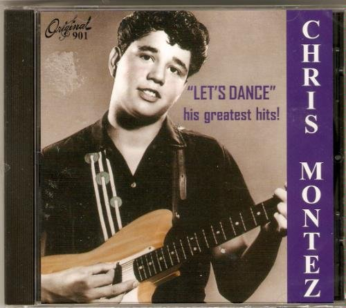 Chris Montez - Chris Montez - All-Time Greatest Hits - Zortam Music