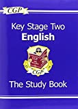 CGP Books Key Stage 2 English The Study Book