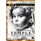 Shirley Temple: Smiles & Curls Collection DVD