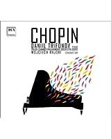 Chopin : Concerto pour piano n° 1. Trifonov, Rajski.