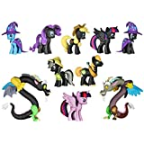 Funko - My Little Pony / Mon petit poney - Mystery Minis - Série 2 - 1 boîte au hasard / one random box - 0849803044770