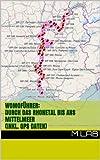 Womof�hrer: Durch das Rhonetal bis ans Mittelmeer (inkl. GPS Daten)