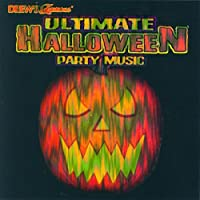 Ultimate Halloween Party Music by TUTM/Drew's Famous