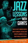 Jazz Lessons with Giants (English Edi...