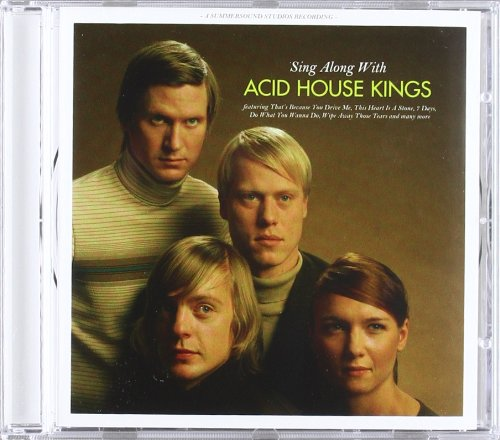 Sing Along With Acid House Kin