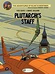 Blake & Mortimer, Tome 21 : Plutarch'...