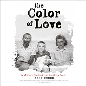 The Color of Love | [Gene Cheek]