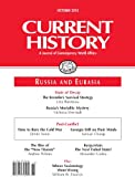 img - for Current History (Russia and Eurasia Book 109) book / textbook / text book
