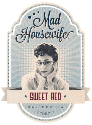 Nv Mad Housewife Sweet Red 750 Ml