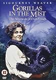 Gorillas in the Mist [Edizione: Regno Unito]