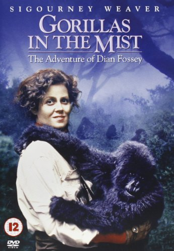 Gorillas in the Mist: The Story of Dian Fossey [Reino Unido] [DVD]