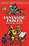Fantastic Fables (Dover Thrift Editions)