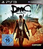 DmC - Devil May Cry
