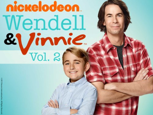 Wendell And Vinnie Wilma