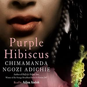 Purple Hibiscus Audiobook
