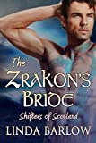 img - for The Zrakon's Bride, a Shifter Romance: Shifters of Scotland book / textbook / text book