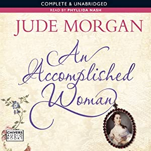 An Accomplished Woman | [Jude Morgan]