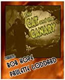 The Cat and the Canary ~ Bob Hope