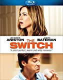 The Switch [Blu-ray]