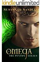 Omega (The Penton Vampire Legacy Book 3)