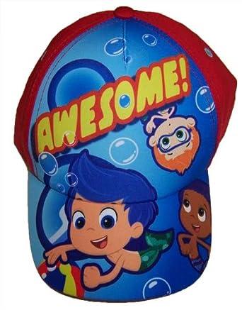 Nick Jr Bubble Guppy