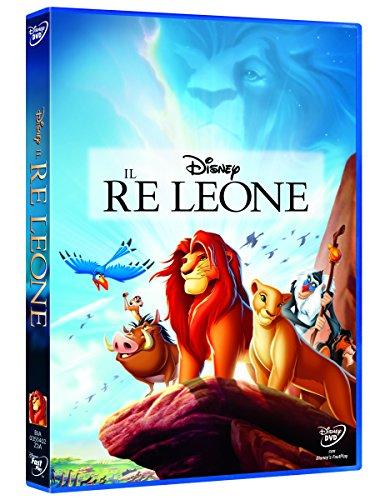 Il re leone regno di simba