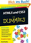 HTML5 und CSS3 f�r Dummies (Fur Dummies)