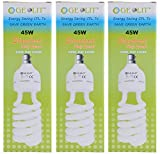 Geolit Compact Fluorescent Bulb (26 Watts, White)