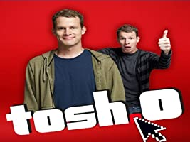 Tosh.0 Season 2 [HD]
