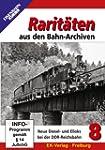 Rarit�ten aus den Bahn-Archiven 8 - N...