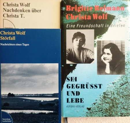 Sei gegrusst und lebe: Eine Freundschaft in Briefen, 1964-1973 (German Edition), Brigitte Reimann