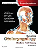 img - for Cummings Otolaryngology: Head and Neck Surgery, 3-Volume Set, 6e (OTOLARYNGOLOGY (CUMMINGS)) by Paul W. Flint MD (December 23,2014) book / textbook / text book