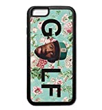 Tyler the Creator GOLF Floral Iphone 6 Case