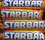 5 x Cadbury Star Bar 49g Standard Chocolate Bars