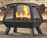 Char - Broil Firenzy Outdoor Chiminea